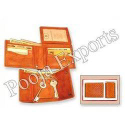 Leather Corporate Gifts (Product Code: GS018)