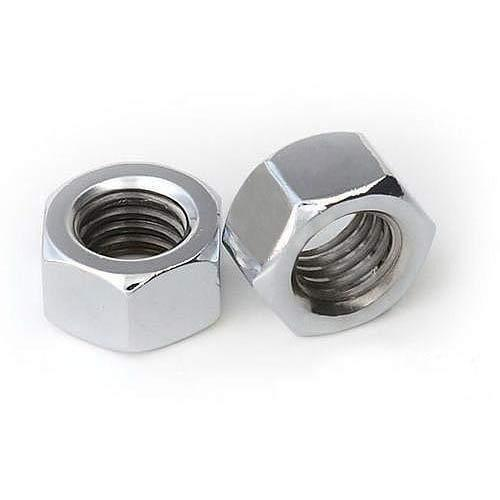 Stainless Steel  316TI Nuts