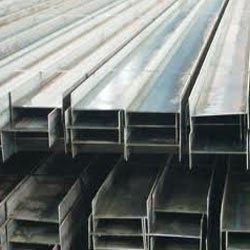 Mild Steel Joists