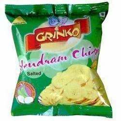 Banana+Chips