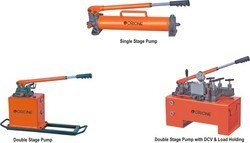 Hydraulic Hand Pumps Suppliers in Chennai