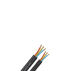 Winding Wires & 3 Core Flat Cables-Light Duty Cables