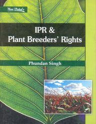 IPR Plant Breeders Rights