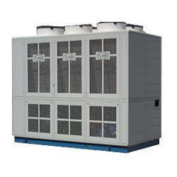 Air Cooled Acid Chillers