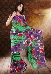 Fashion Fancy Wear Sarees