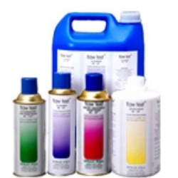 Non Destructive Testing Chemicals