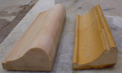 Marble And Sand Stone Mouldings