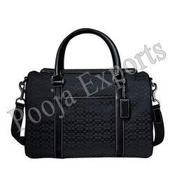 Ladies Leather Bags (Product Code: BL628)