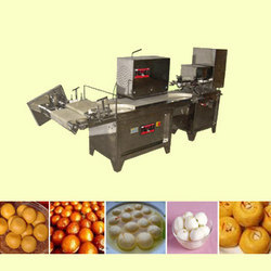 Peda / Gulabjamun Machine