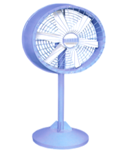 Man Cooler Fan