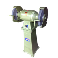 Pedestal Grinder Machine