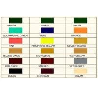 cement color additives - Ciment Color