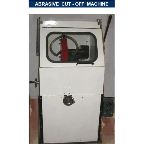 Automatic Abrasive Cutting Off Machines