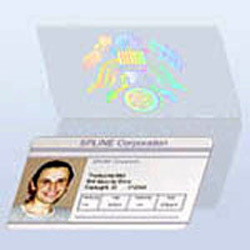 ID Card Holograms