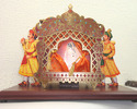Doli Invitation Cards