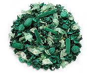 Light Green Potpourri Botanicals