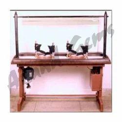 Multi Faceting Machines