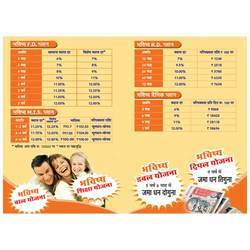 Fixed Deposit Plan