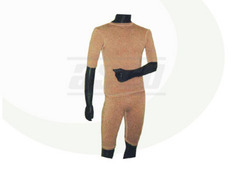 Vest Support with Half Sleeve