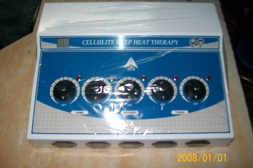 Deep Heat Therapy, Slimming Equipment