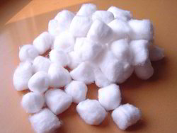 surgical cotton ball absorbent cotton balls