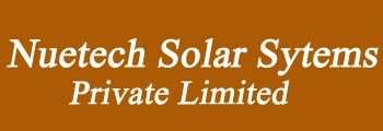 Nuetech Solar Systems Pvt. Ltd.