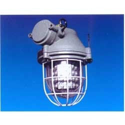 48 Watt LED 4 Flame Proof Fixtures