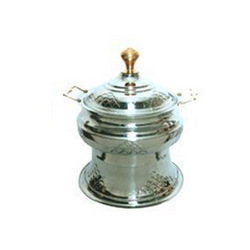 Decorative Stainless Steel Chafing Dishes
