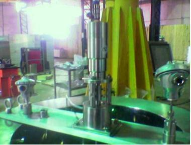 Pneumatic Air Motors