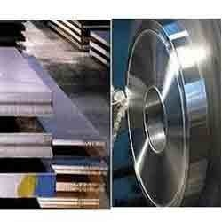 Duplex Steel Plates & Sheets