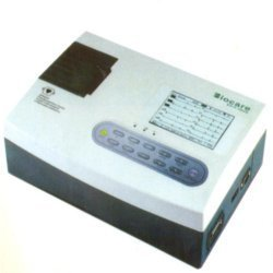 Digital ECG Machine (ECG 300 G)