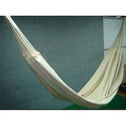 Brazilian Sleeping Hammock - Organic Cotton