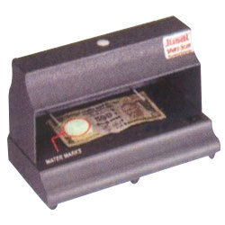 Nova Sharp Scan Currency Detector
