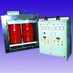 Drum Heating Oven