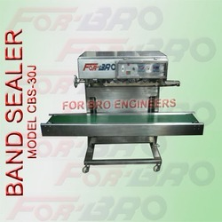 Bag Sealing Machines
