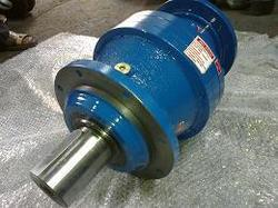 Planetary Gear Box - Flange Mounted