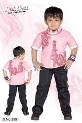 Boys+Pink+Dress+Set