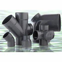 PRIME Rigid PVC Drainage Systems