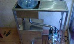 Bubble Top Washing Machine