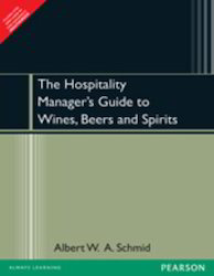the hospitality manager s guide to wines beers and spirits