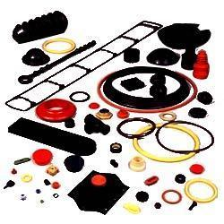 Rubber Gaskets & Bushes