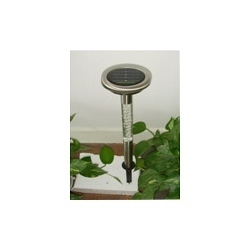 Solar Light With Bubble Centre-(DQ-806)