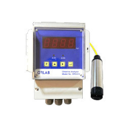 Online Turbidity Analyzer