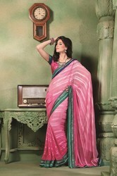 Silk Half And Half Sarees