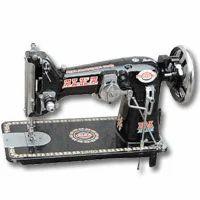 stream line sewing machine