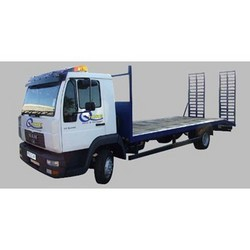 Lorries Tools Labour Service