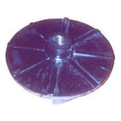 Rubberised Impeller