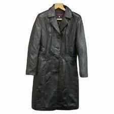Ladies Long Coat