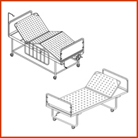 Meghdoot Steel Furniture