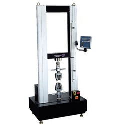 Tensile Testing Machine For Plastic